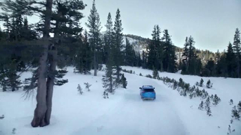Toyota RAV4 Hybrid TV Spot, 'Wolf Pack' Featuring James Marsden - Thumbnail 5