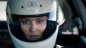 Acura TV Spot, 'Point of View' Song by Dorothy