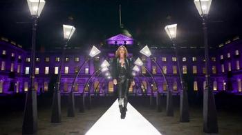 Rimmel London 24HR Supercurler Mascara TV Spot, 'New Curl' Feat. Kate Moss