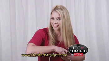 Hot N' Straight by esplee TV Spot, 'Brush and Style' - Thumbnail 8