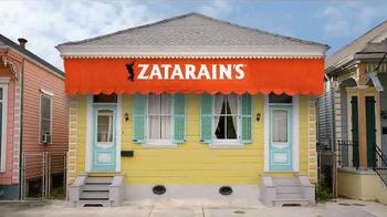 Zatarain's TV Spot, 'Possibilities'