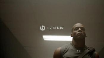Beats Powerbeats2 Wireless TV Spot, 'Cam Newton and 2 Chainz' - Thumbnail 1