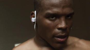 Beats Powerbeats2 Wireless TV Spot, 'Cam Newton and 2 Chainz' - Thumbnail 8