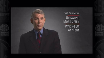 Super Beta Prostate TV Spot, 'Age 50'