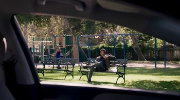 Uber TV Spot, 'It's Time' Song by Saint Motel