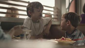 IHOP Kids Eat Free TV Spot, 'Battle of the Ages'