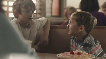 IHOP Kids Eat Free TV Spot, 'Battle of the Ages'