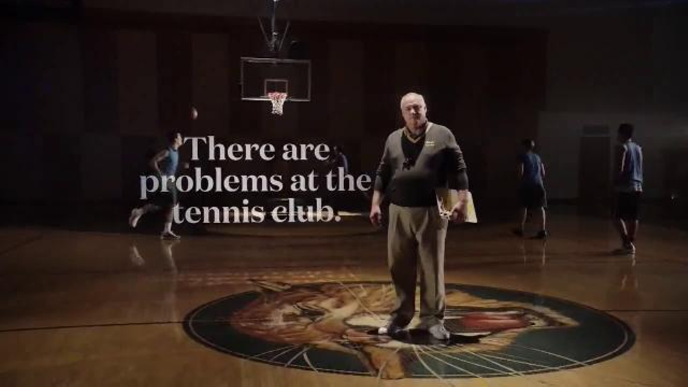 Safe Auto Quotes Safeauto Tv Commercial 'terrible Quotes Tennis Club'  Ispot.tv
