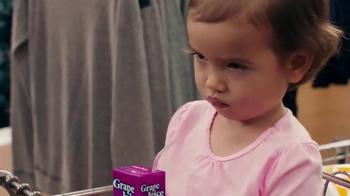 Garanimals TV Spot, 'Juice'