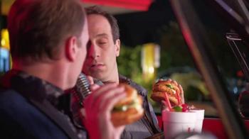 Sonic Drive-In Fiery Ultimate Chicken Sandwich TV Spot, 'Fiery Intro' - Thumbnail 5