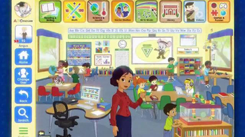 ABCmouse.com TV Spot, 'First Grade Curriculum'