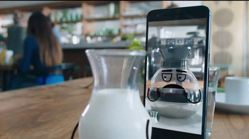 Google Duo TV Spot, 'Coffee & Cream'