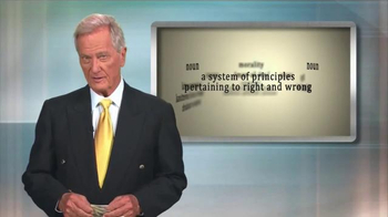 Swiss America TV Spot, 'Concerned' Featuring Pat Boone