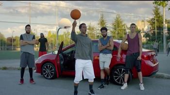 2017 Toyota Corolla TV Spot, 'You Don't Own Me' - Thumbnail 4