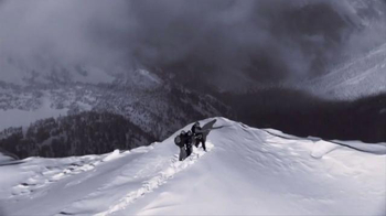 Coors Light TV Spot, 'Climbers'
