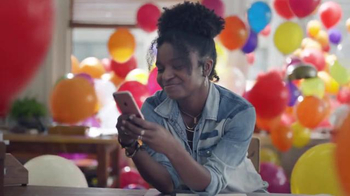 Apple iPhone 7 TV Spot, 'Balloons' Song by Toulouse