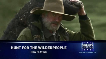 Hunt for the Wilderpeople thumbnail