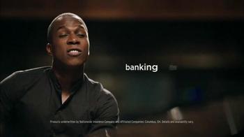 Nationwide Insurance TV Spot, 'Songs for All Your Sides' Ft Leslie Odom Jr. - Thumbnail 8