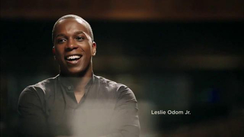 Nationwide Insurance TV Spot, 'Songs for All Your Sides' Ft Leslie Odom Jr.