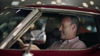 Nationwide Insurance TV Spot, 'Songs for All Your Sides' Ft Leslie Odom Jr. - Thumbnail 4