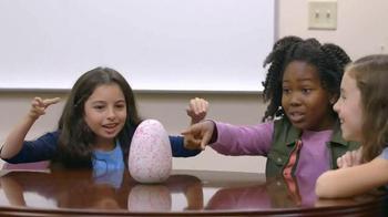 Hatchimals TV Spot, 'What's Inside the Egg?'