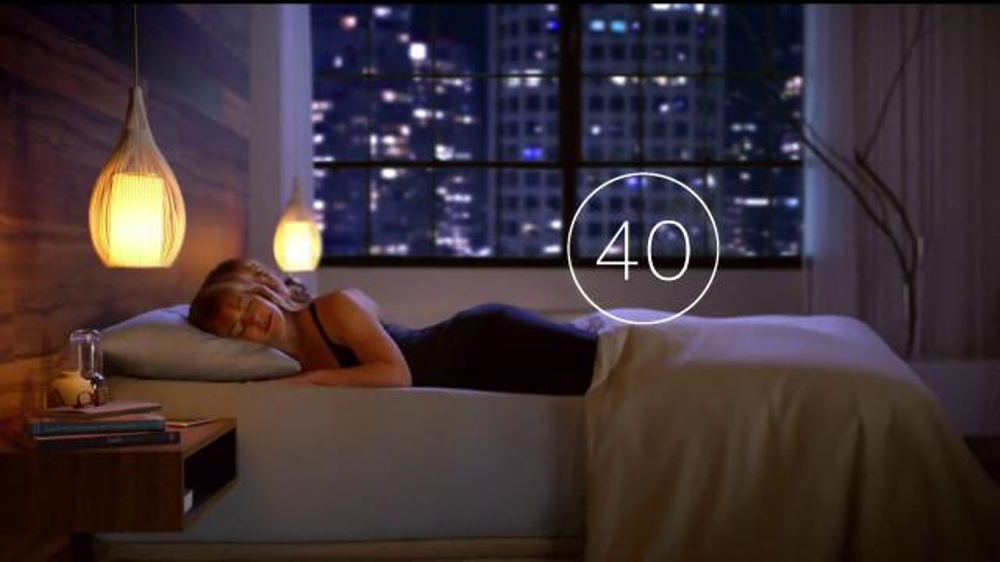 Sleep Number Columbus Day Sale Tv Commercial Queen C4