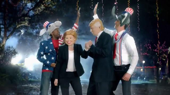 Party City TV Spot, '2016 Presidential Elections'
