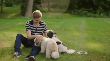 PetSmart TV Spot, 'Outside' Featuring Charlie White, Song by Queen