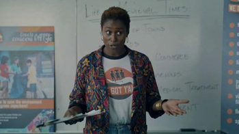 HBO TV Spot, 'Insecure: Questions' Song by Missy Elliott, Pharrell Williams