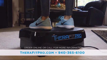 TheraFitPro TV Spot, 'A Gift for the Whole Family'