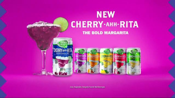 Bud Light Cherry-Ahh-Rita TV Spot, 'Bold' Song by Nelly