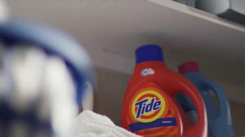 Tide TV Spot, \'America\'s Number One Detergent\'