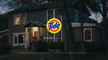 Tide TV Spot, 'America's Number One Detergent' - Thumbnail 9