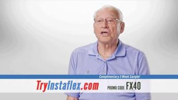 Instaflex Advanced TV Spot, 'Good News'