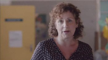 Lyrica TV Spot, 'School Play'