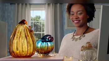 Pier 1 Imports Fall Sale TV Spot,  \'Pumpkin Picking\'