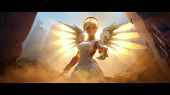 Overwatch TV Spot, \'We Are Overwatch\'