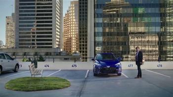 2017 Toyota Corolla TV Spot, 'Banca' [Spanish]