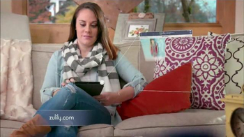Zulily TV Spot, 'A Little Surprise'