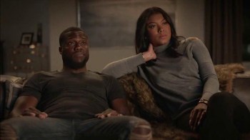 XFINITY X1 Voice Remote TV Spot, 'Kevin Hart's Jacket' Featuring Kevin Hart
