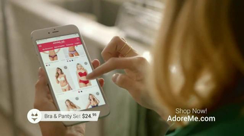 AdoreMe.com TV Spot, 'Addicted'