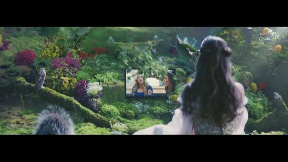 Geico Tv Commercial Sleeping Beauty It S What You Do