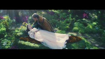 GEICO TV Spot, 'Sleeping Beauty: It's What You Do'