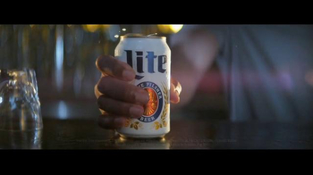 Miller Lite TV Spot, 'We Ask'