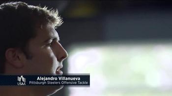 Member Voices: NFL's Alejandro Villanueva thumbnail
