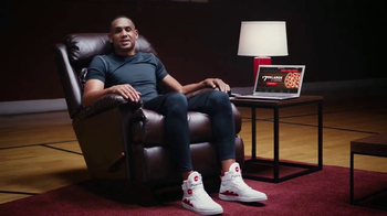 Pizza Hut TV Spot, 'Pie Tops' Featuring Grant Hill
