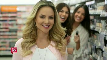 Walgreens TV Spot, 'Cosméticos y productos para uñas' [Spanish]