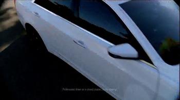 2017 Cadillac CTS-V TV Spot, 'CTS-V Why' - Thumbnail 5