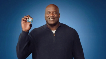 Icy Hot Smart Relief TV Spot, 'Chronic Pain' Feat. Shaquille O'Neal - Thumbnail 2