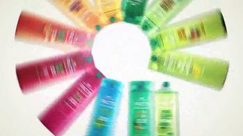 Garnier Fructis Super Fruit Formulas TV Spot, 'Discover the Power'